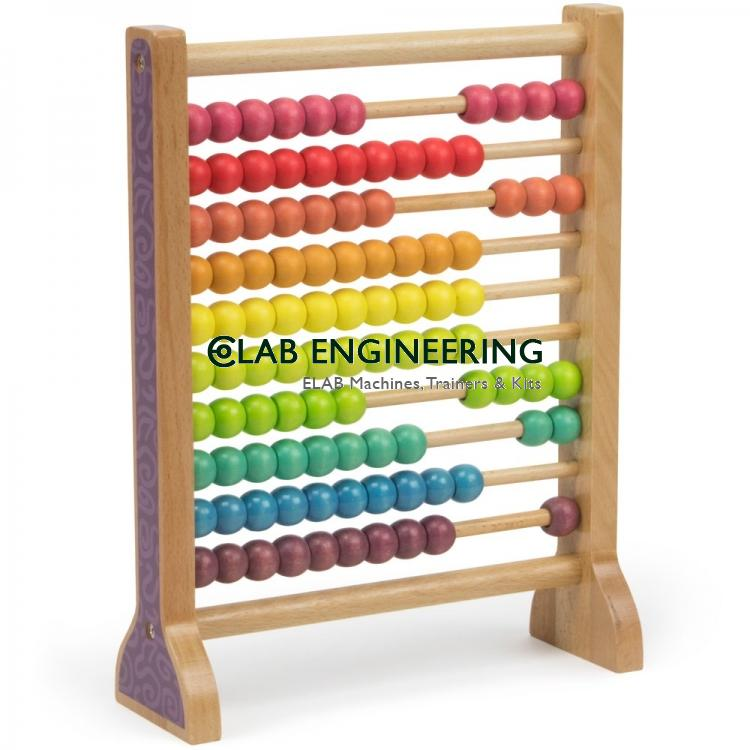 Abacus Upright