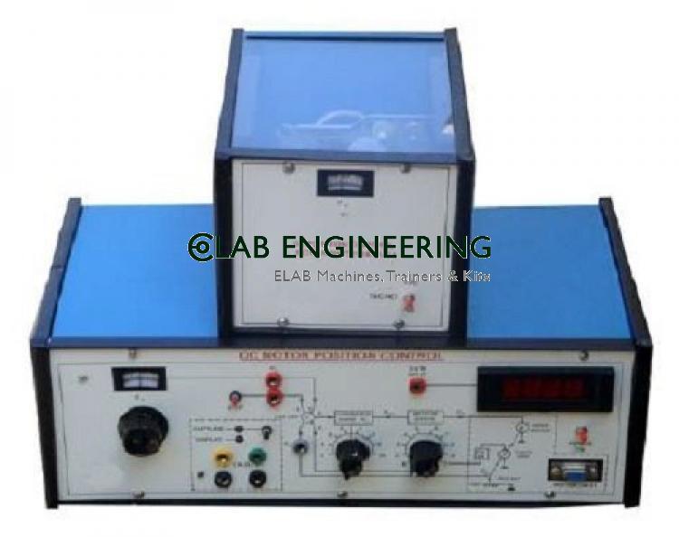 Ac Motor Position Controller