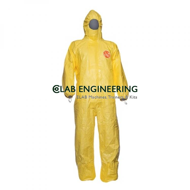 Acid Proof Aprons Lab Coat Pants Shoe Covers and Sleeves