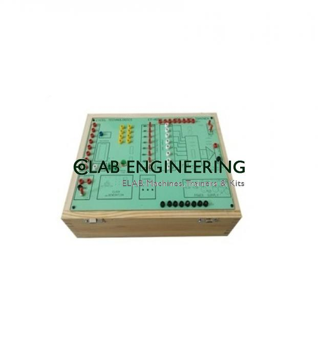 Adc Interface Card