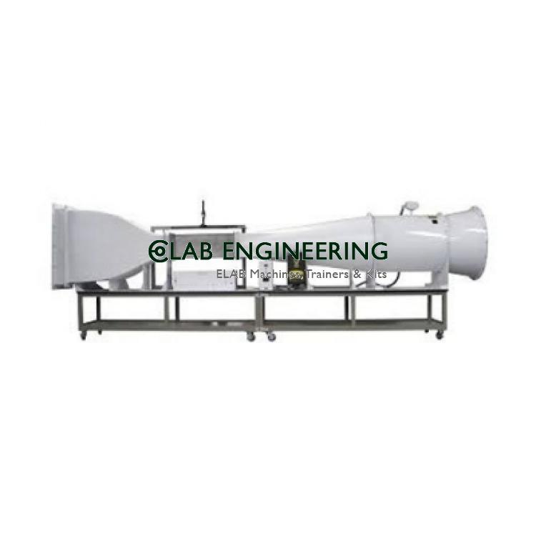 Aeronautical Engineering lab Equipments - Aeronautical Engineering Lab