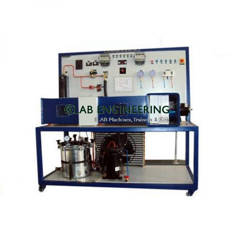 Air Conditioner Cooling & Heating Trainer