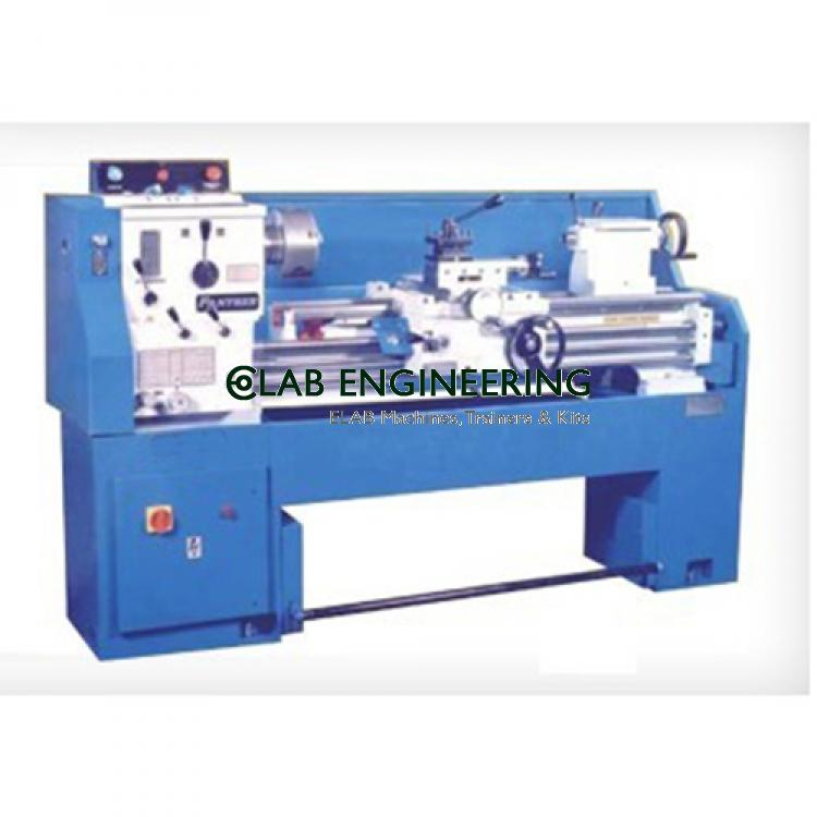 Woodworking All Geared Lathe