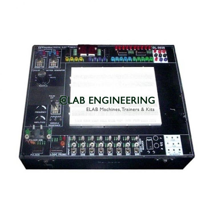 Analogue Signal Processing