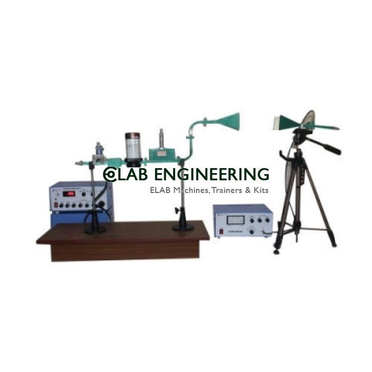 Antenna, Satellite & Radar Trainers