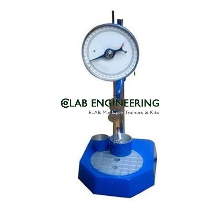 Automatic Standard Penetrometer