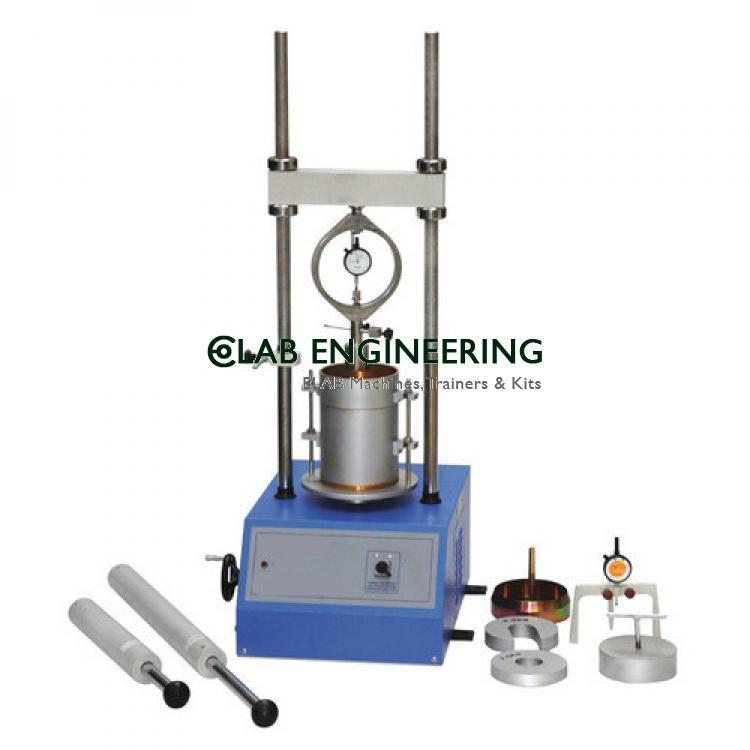 Bearing Ratio Apparatus