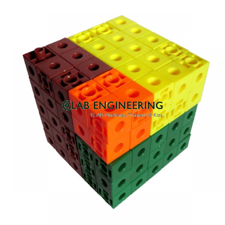 Blocks 50Pcs