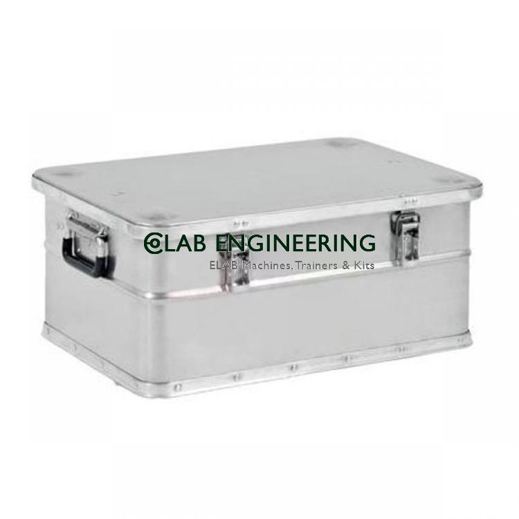 Box Metal Lockable for Storage
