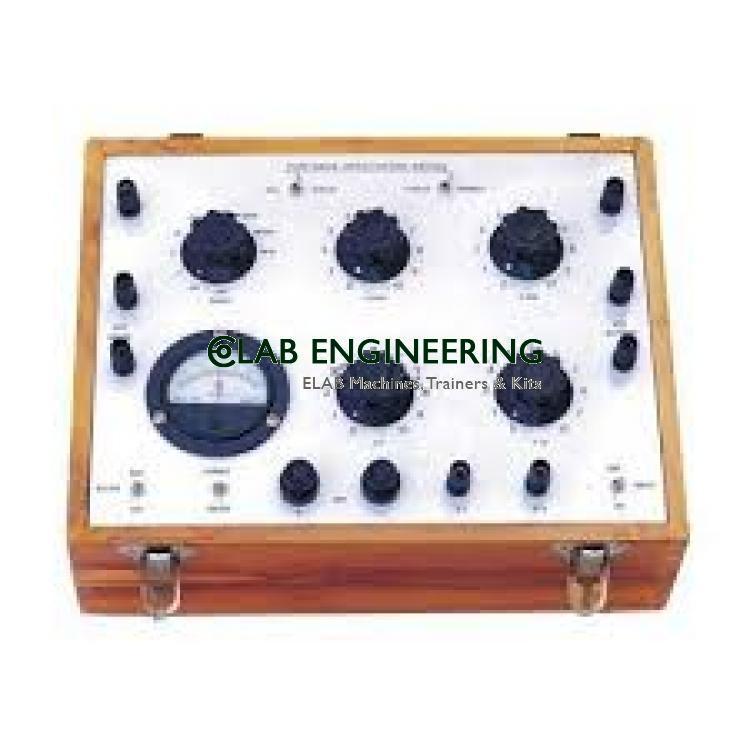 Carbon Dioxide Trainer Kit