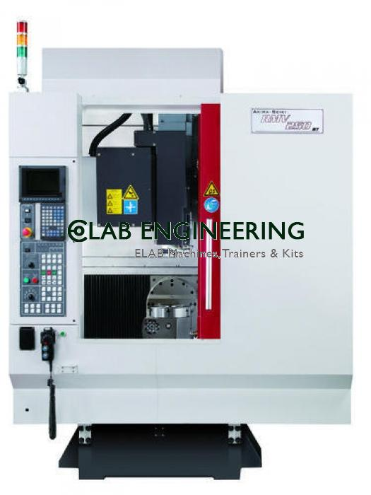 CNC MACHINES Drilling Center