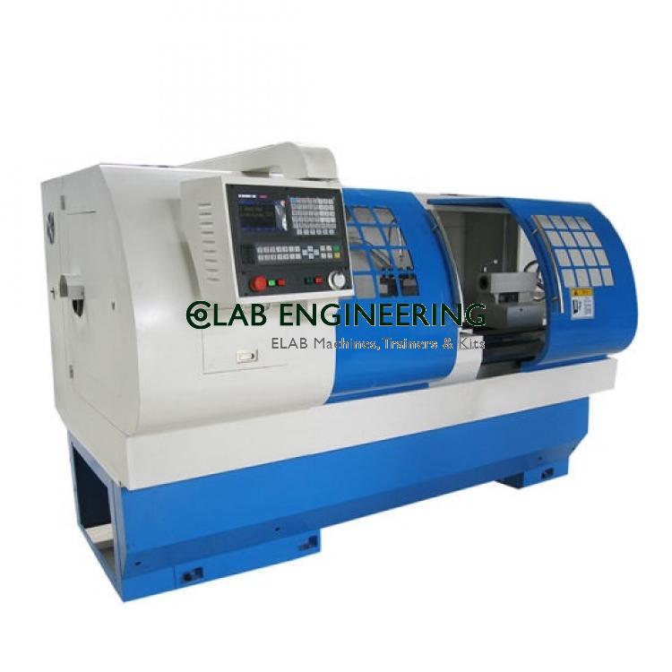 CNC MACHINES Lathe Mate TD