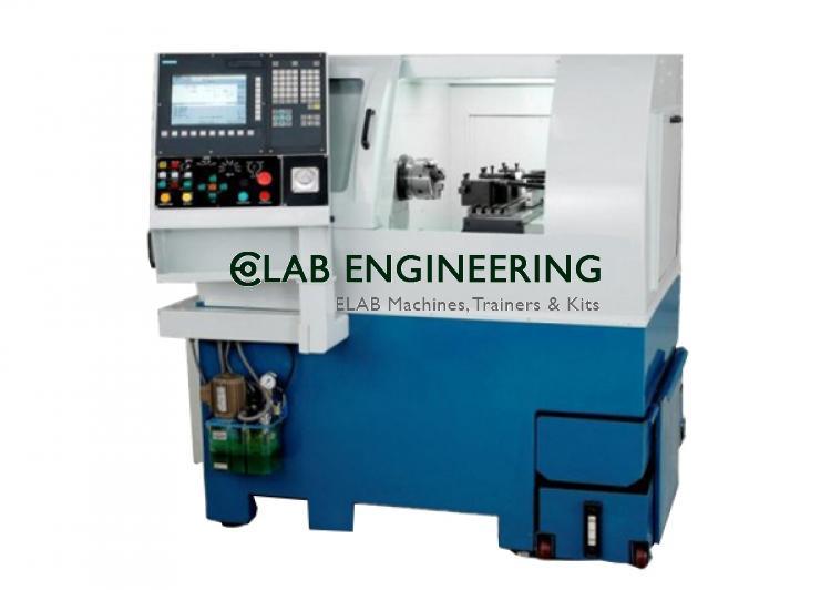 CNC MACHINES Lathe Servo Motor Load
