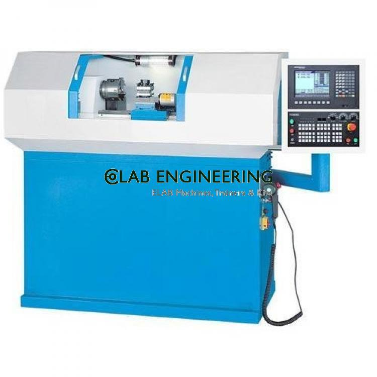 CNC MACHINES Lathe Trainer