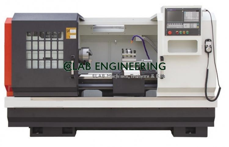 CNC MACHINES Lathe for higher vocational