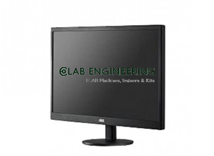 Cable TV Monitor and External Protection Module