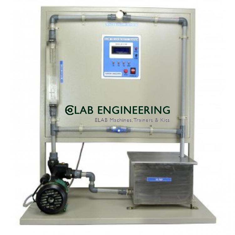 Carbon Monoxide Sensor Trainer