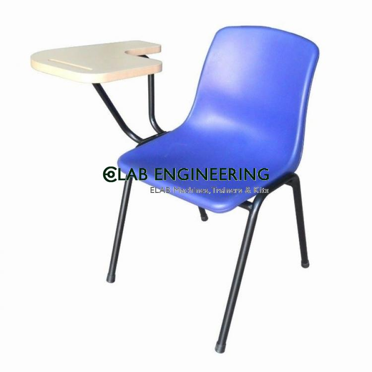 Chair with Writing Table
