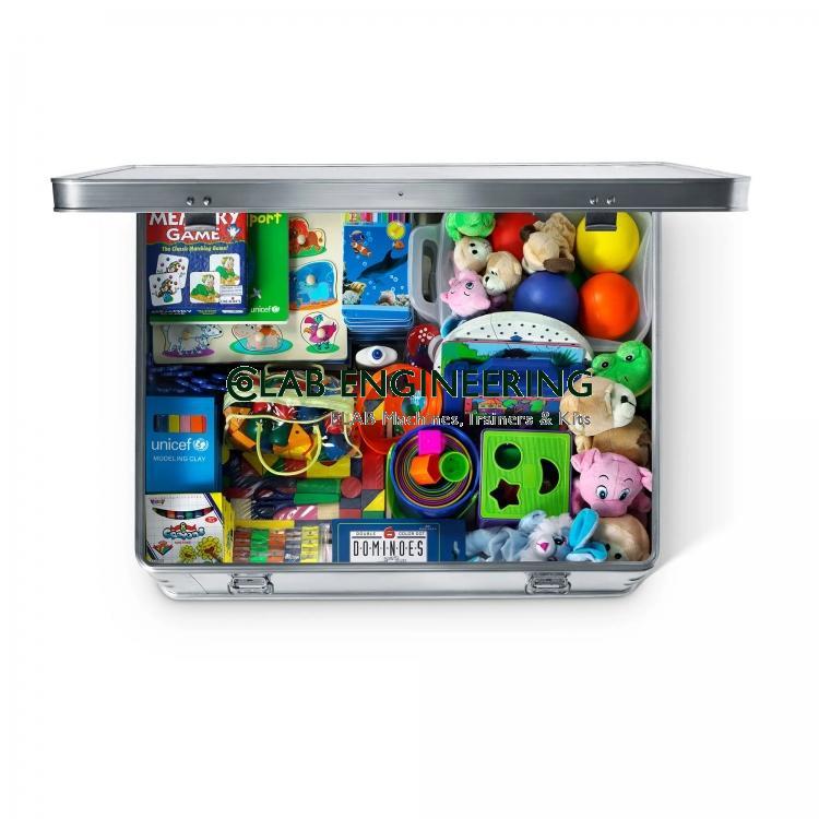 Childhood ECD Kit