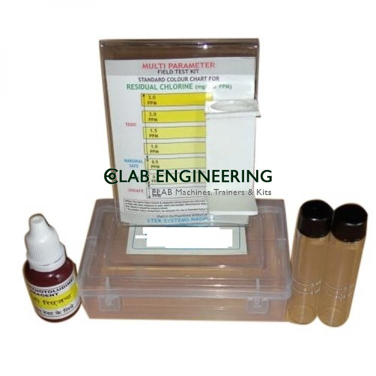 Chloroscope (Chlorine Test Kit)