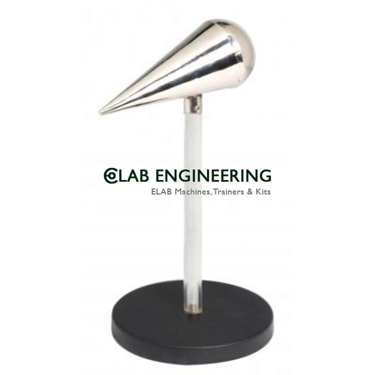 Conductor Conical Exporters - Physics Lab