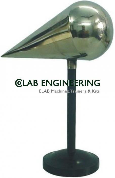 Conductor Cylindrical - Physics Lab