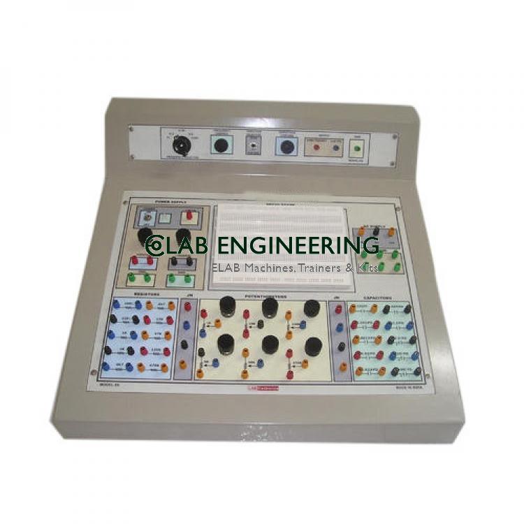 Digital Electronic Trainer