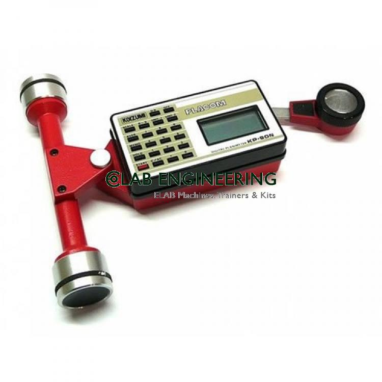 Digital Planimeter Placon