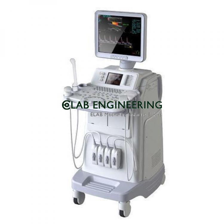 Digital Ultrasound Diagnostic Device