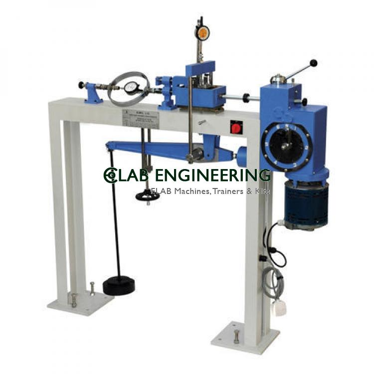 Direct Shear Test Apparatus Motorised