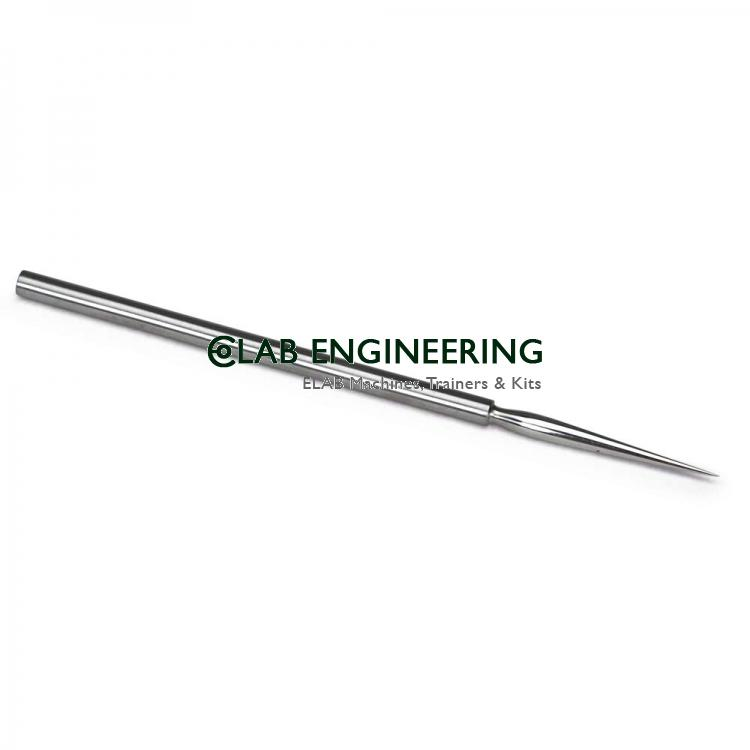 Dissecting Needle
