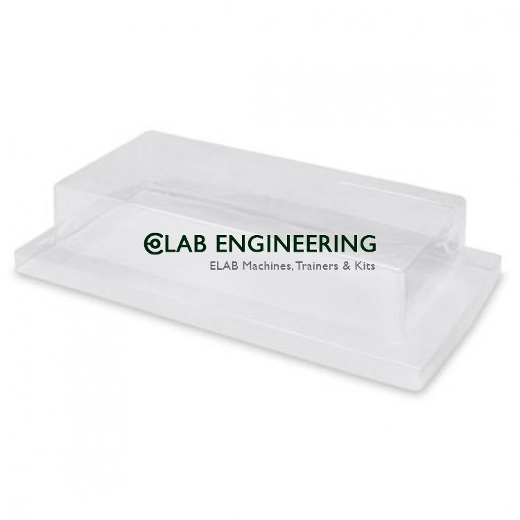 Dissection Pan Pad and Cover Medium