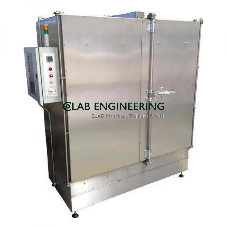 Drying Oven Industrial Double Door
