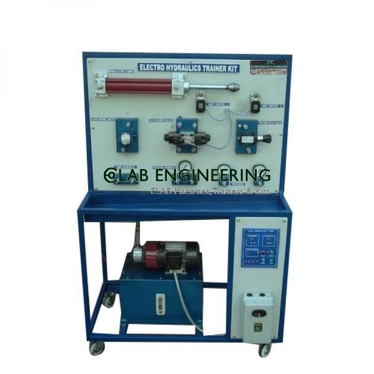ELECTRO-HYDRAULIC TRAINER KIT
