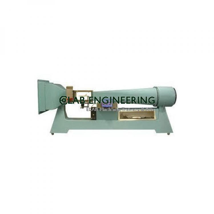 Educational Wind Tunnel