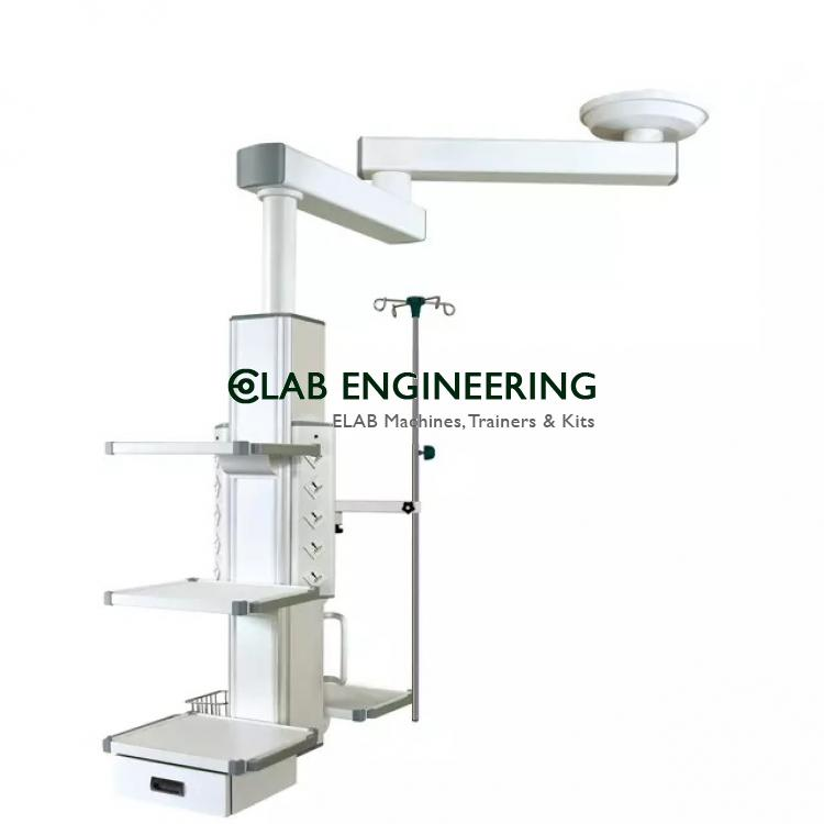 Electrical Surgical Ceiling Pendant