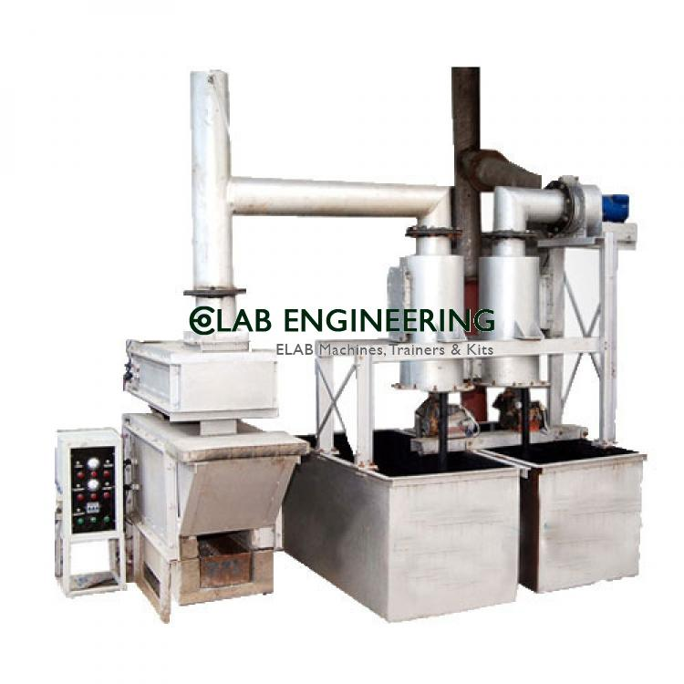 Electronic Bio waste Medical Incinerator
