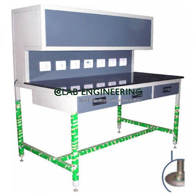 Electronics Work Bench Basic