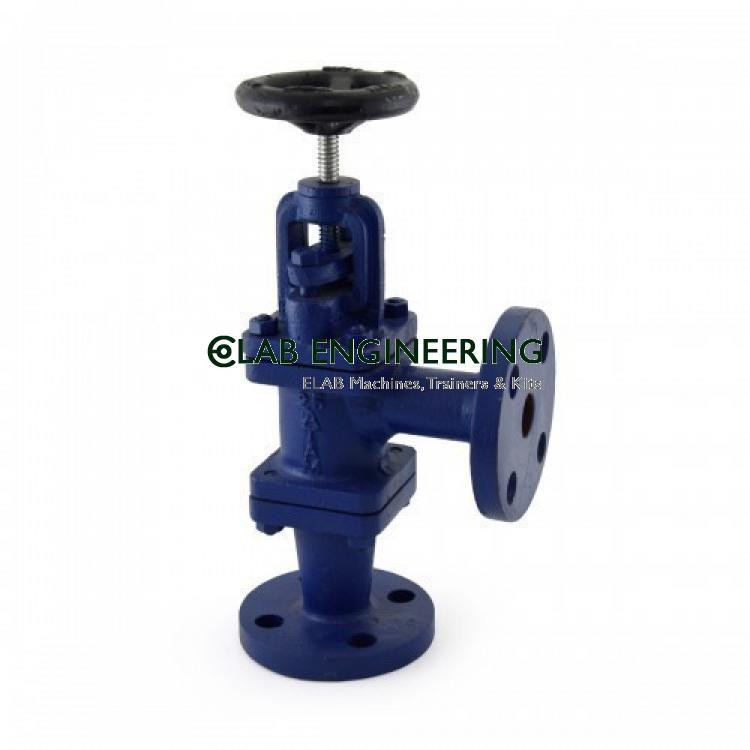 Feed check valve