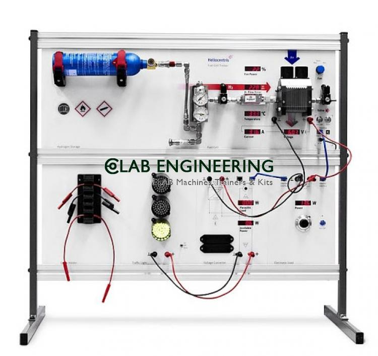 Fuel Cell Trainer Green Energy Training