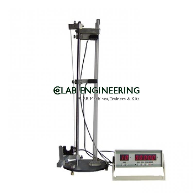 G-Pendulum Apparatus