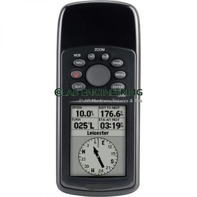 GPS Receiver Basic