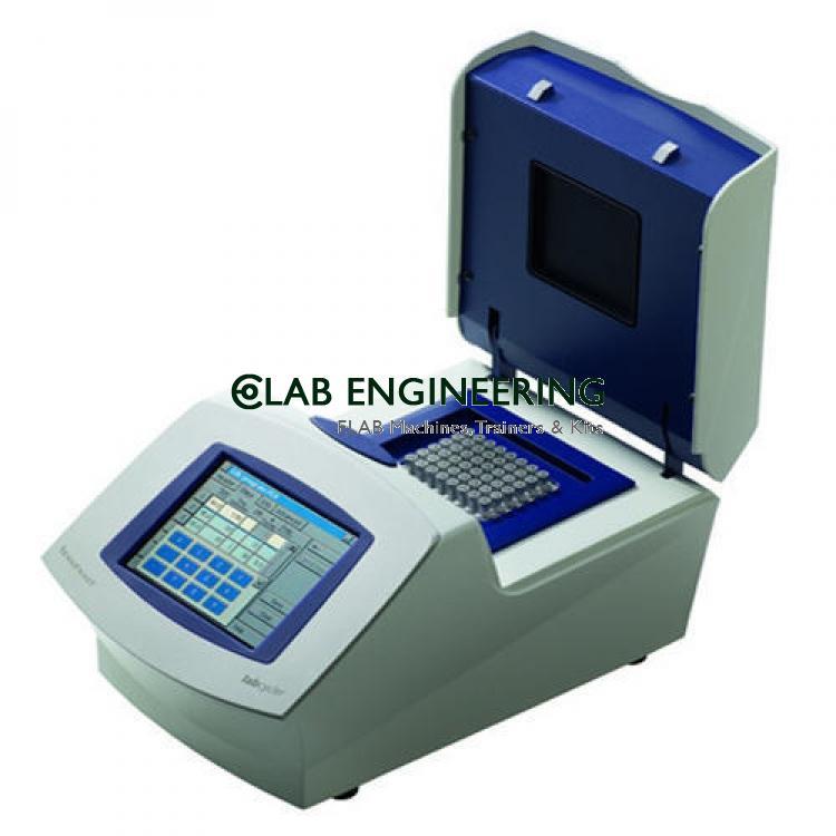 Gradient Thermal Cycler PCR