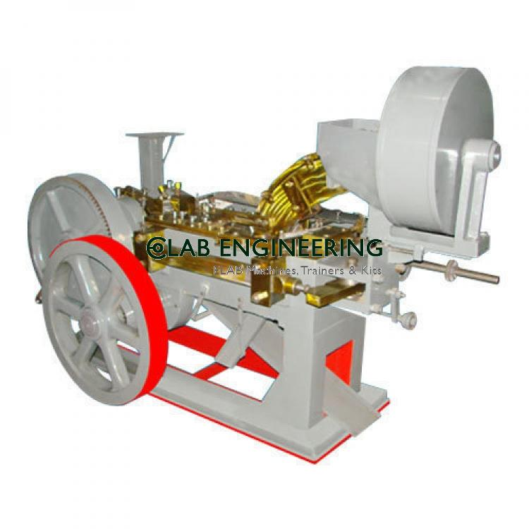 Head Trimming Machine