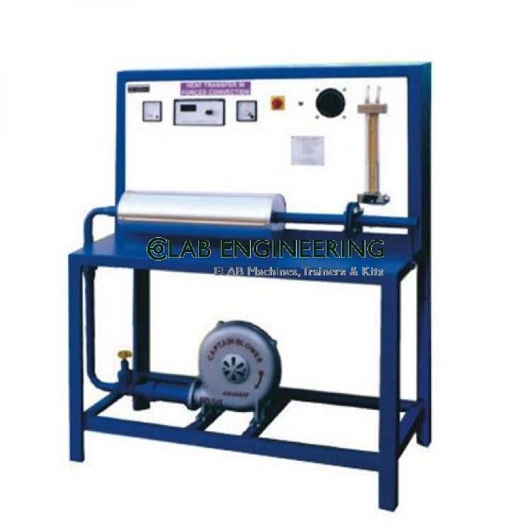 Heat Transfer Lab Equipments In Forced Convection