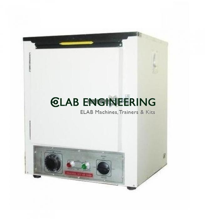 Hot Air Universal Oven Double Wall