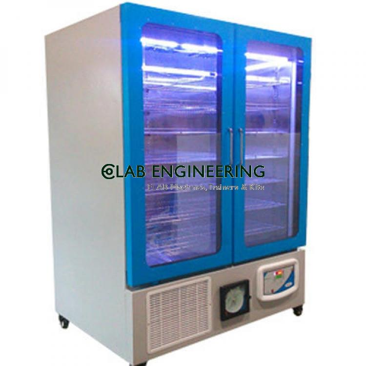 Household Refrigerator Microprocessor Temperature-Control Electrical Trainer