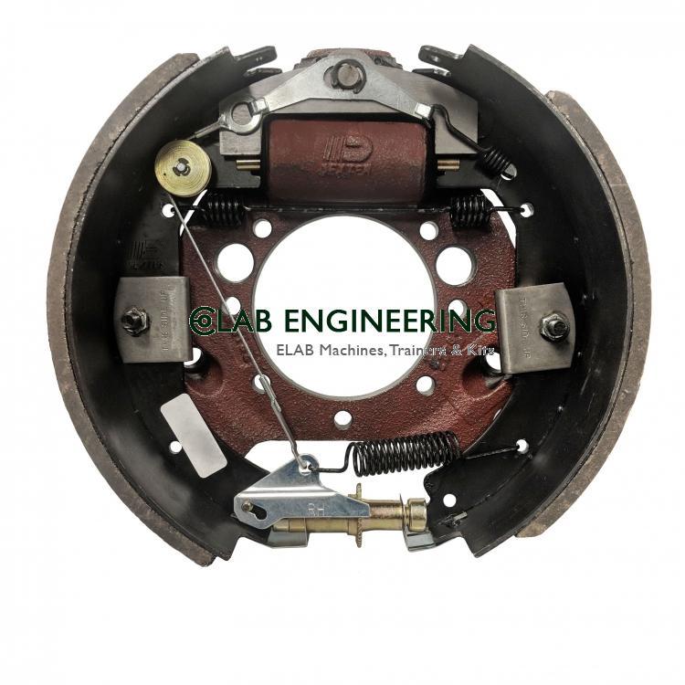 Hydraullic Brake Unit with Two Brake Drum