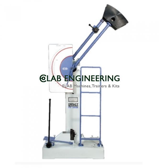 Impact Tester (Pendulum Type )
