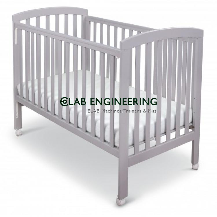 Infant Bed Child Cot